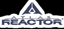 Atlas Reactor (B2P) logo