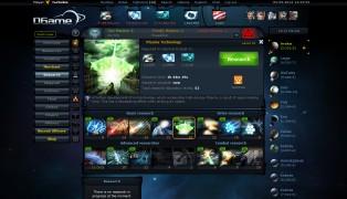 OGame screenshot3