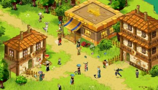 Dofus screenshot2