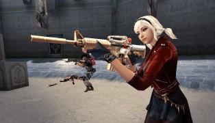 Crossfire screenshot1