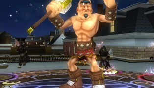Wizard101 screenshot8
