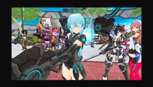 Cosmic League screenshot2