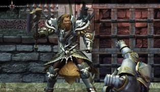 Dragon's Prophet screenshot2