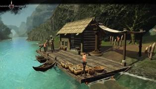 Dragon's Prophet screenshot9