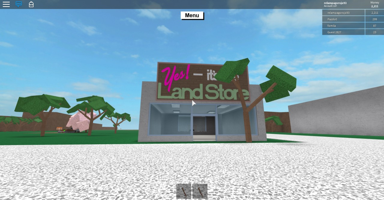 Lumber Tycoon 2 - Tutorial to get money Roblox