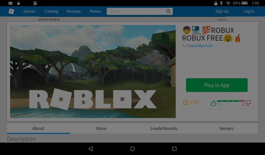 Roblox: Why is it bad? Roblox