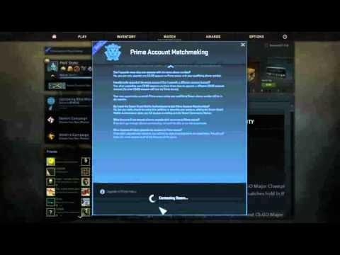 Vad är matchmaking Prime