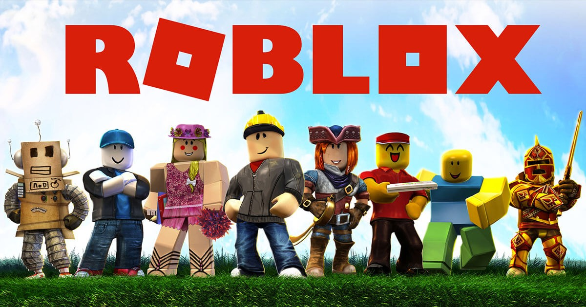 Roblox - Powering Imagination Roblox