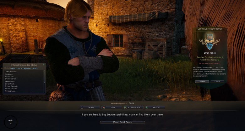 Black Desert Online: How to Build a Production Empire