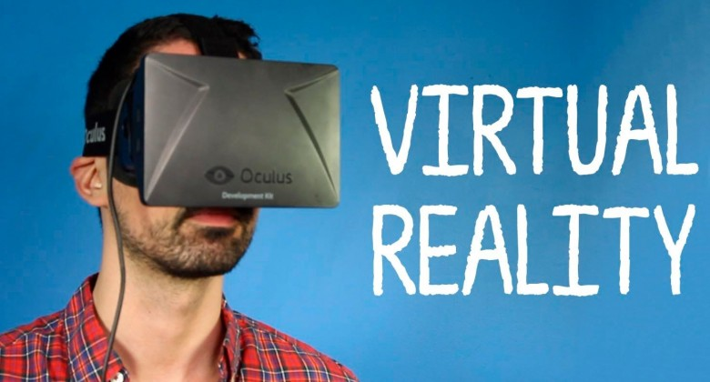 32e36cfce403 Virtual Reality 101 - The Complete Guide to VR