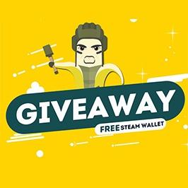 Win Steam Wallet!!
