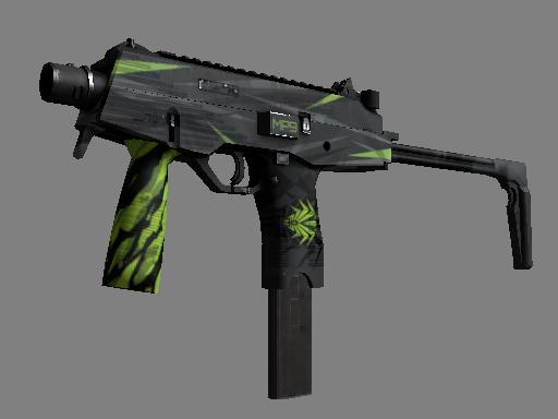 MP9   Deadly Poison za darmo