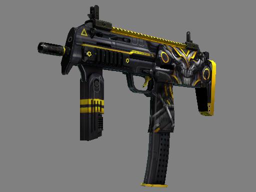 MP7   Nemesis za darmo