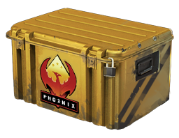 Operation Phoenix Weapon Case za darmo