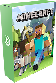Get Minecraft Gift Card for free