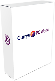 Currys PC World 25 GBP (UK) za darmo