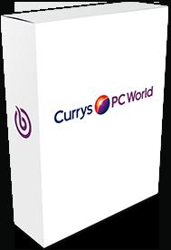 Currys PC World 25 GBP (UK) za darmo