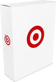 Target $25 (US) za darmo