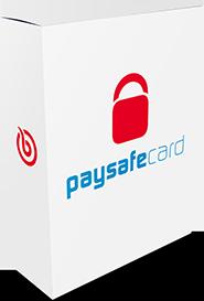 PaySafeCard $25 (US) za darmo