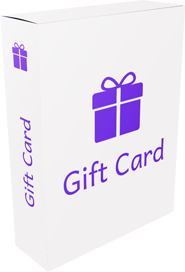 Choosable Gift Card 10 CAD za darmo