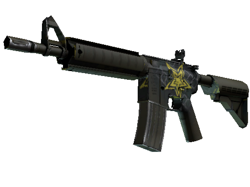 M4A4 | Zirka za darmo