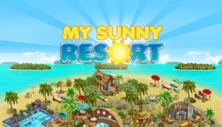 My Sunny Resort screenshot1