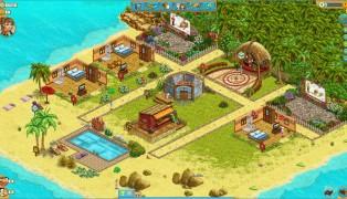 My Sunny Resort screenshot2