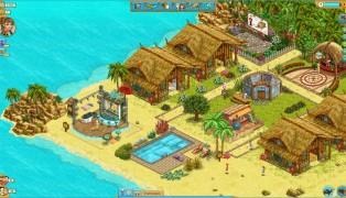 My Sunny Resort screenshot3