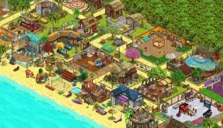 My Sunny Resort screenshot4