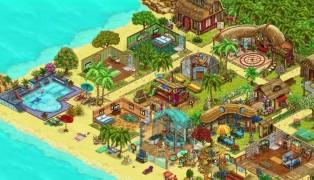 My Sunny Resort screenshot5