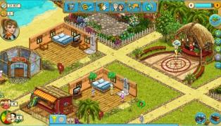 My Sunny Resort screenshot7