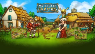 My Little Farmies screenshot9