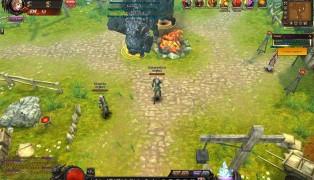 Кольцо дракона screenshot7