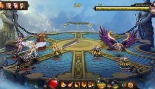 Dragon Knight screenshot1