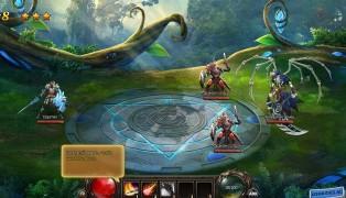 Dragon Knight screenshot3