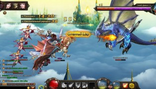 Dragon Knight screenshot5