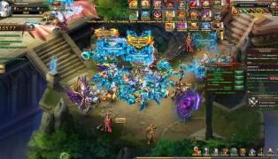 Dragon Knight screenshot6
