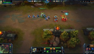 Heroes Evolved screenshot5
