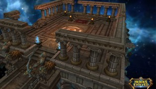 Heroes Evolved screenshot7