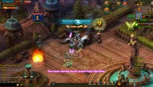 Myth: Рождение легенды screenshot7