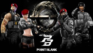 Point Blank screenshot1