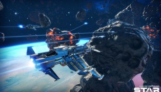Star Conflict screenshot4