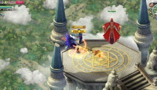 SAO's Legend screenshot3