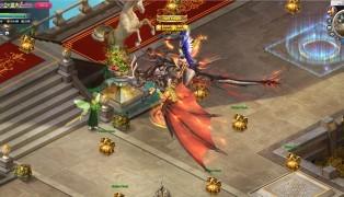 SAO's Legend screenshot4