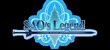 SAO's Legend logo
