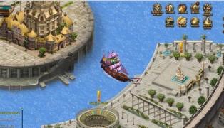 Tidal Trek (Морской Бой) screenshot5
