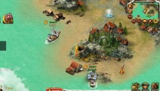 Tidal Trek (Морской Бой) screenshot6