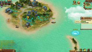 Tidal Trek (Морской Бой) screenshot10