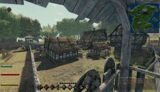 Life is Feudal screenshot4