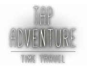 Tap Adventure: Time Travel logo